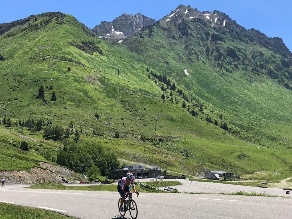 lure of the pyrenees