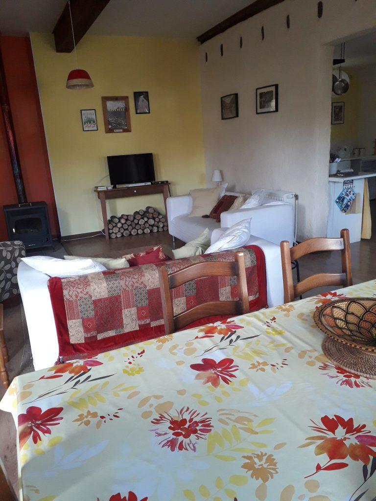 Aubisque lounge
