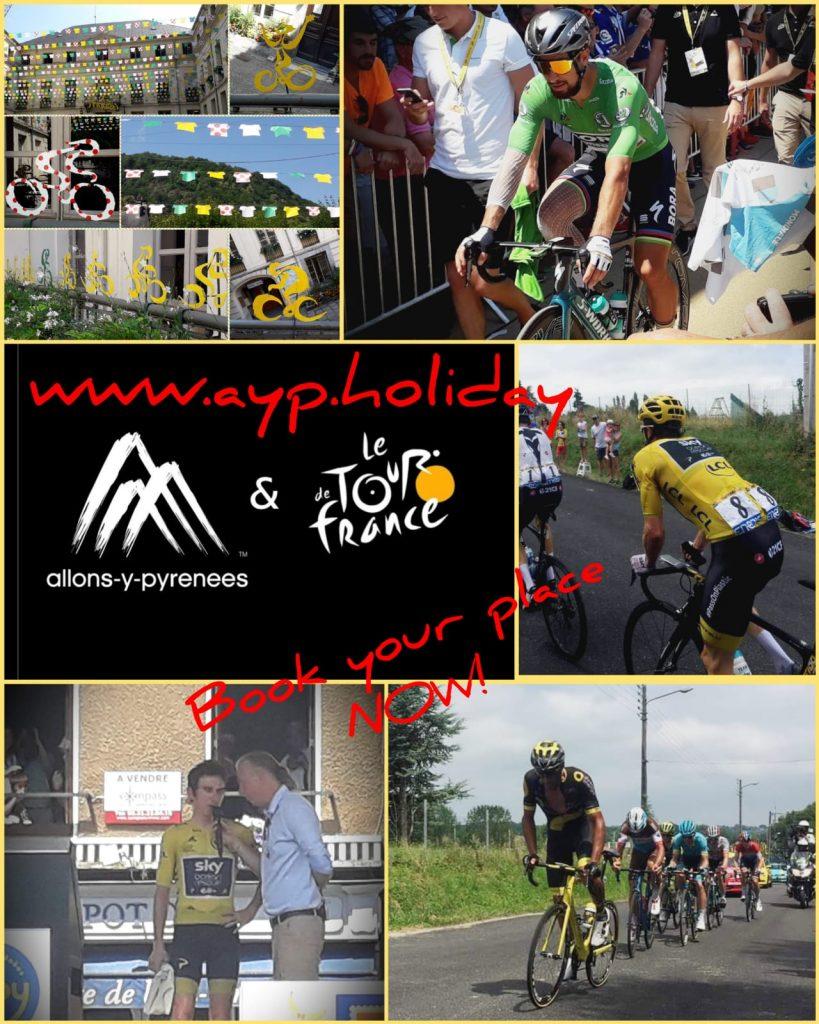 Tour de France Promo