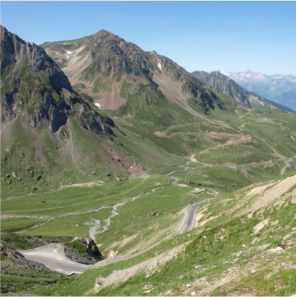 tourmalet view