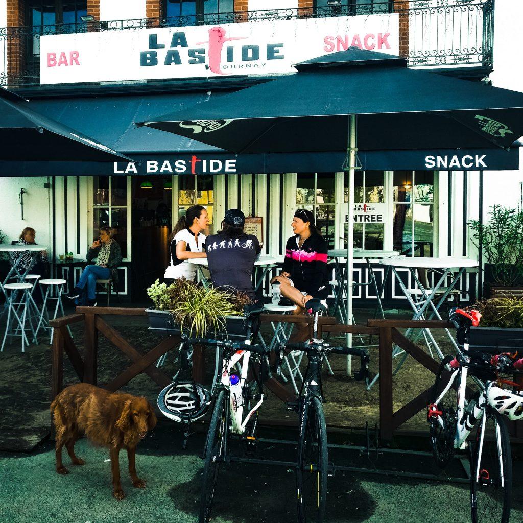 tournay cafe stop