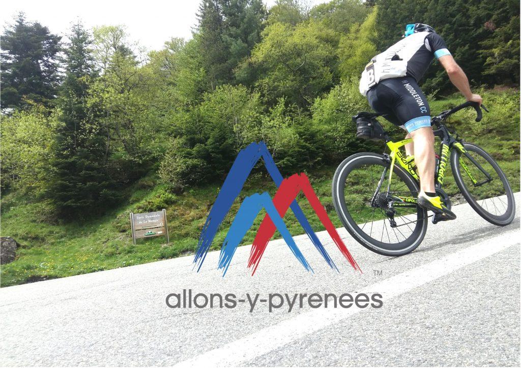Cycling AYP